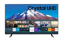 Samsung 55 inch 4K Ultra HD HDR Smart LED TV - £479 @ Richer Sounds