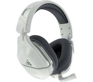 Turtle Beach Stealth 600 Gen 2 Wireless Gaming Headset White £64.99 at Currys PC World