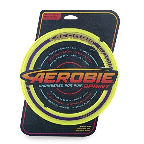 Aerobie Sprint £1.72 (+£4.49 Non Prime) @ Amazon