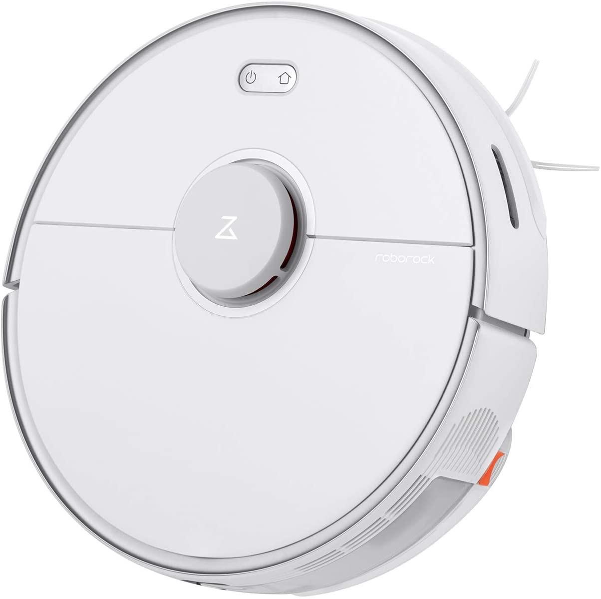 Roborock S5 Max Robot Vacuum Cleaner £286.66 at AliExpress / AliExpress Roborock Life Tech