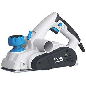 Macallister MSHP900 3MM Electric Planer 230-240V £34.99 Free Click and Collect at Selected Stores @ Screwfix