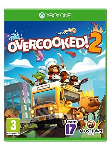 Overcooked! 2 (Xbox One) £6.92 (Prime) / £9.91 (Non-prime) Delivered @ Amazon