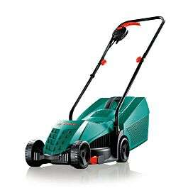 Bosch Rotak 32-12 Corded Electric Lawnmower - 1200W £69.99 Delivered using code (UK Mainland) @ Robert Dyas