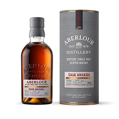 Aberlour Casg Annamh Single Malt Scotch Whisky, 70 cl £35.17 at Amazon