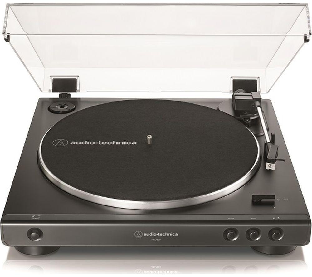 Audio Technica AT-LP60XUSB Turntable £99 Currys PC World