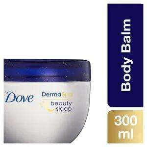 Dove DermaSpa Beauty Sleep Midnight Melting Body Balm 300ml - Only 70p Free collection in Limited Stores @ Superdrug