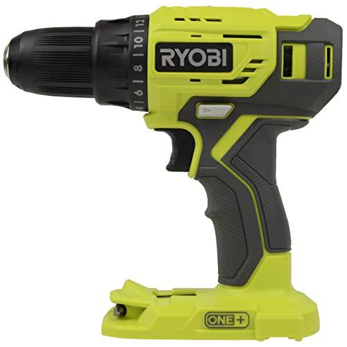 Ryobi P215 18V One+ 1/2-in Drill Driver (Bare tool) £34.37 @ Amazon US