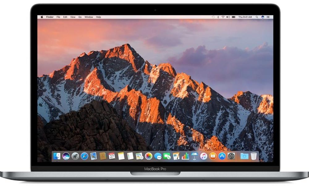 Apple MacBook Pro MPXQ2B/A, 13.3-inch, i5, 2.3GHZ, 8GB RAM, 128GB SSD Space Grey GRADE C £467.49 @stocksmustgo / ebay