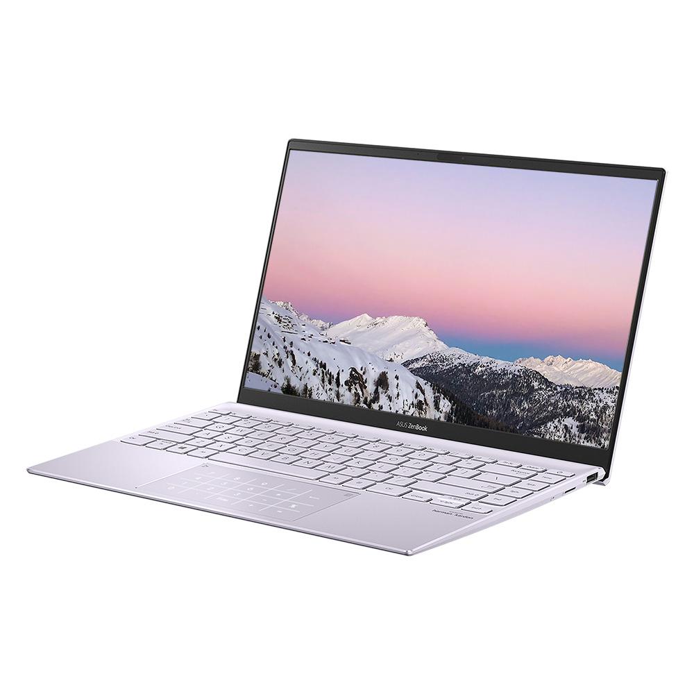ASUS ZenBook UM425 14in Laptop Ryzen 7 4700U, 8GB, 512GB £649.99 (C&C) @ Argos