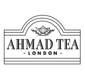 3 for 2 on Black Teas at Ahmad Teas - £3.99 delivery / Free over £35