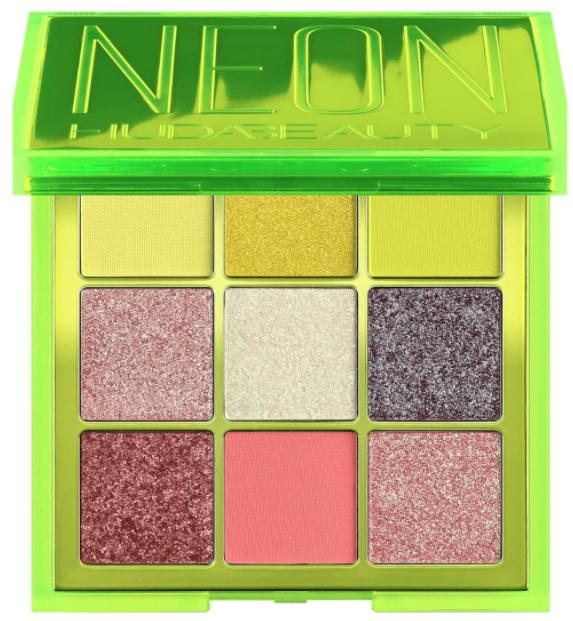 Huda beauty Neon Obsessions all colours £7.99 @ TkMaxx Poole