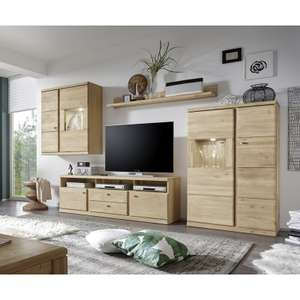 """Entertainment Unit for TVs up to 70"""" (Set of 4) £59.99 @ Wayfair"""