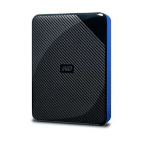 4TB USB Hard Drive Recertified - Western Digital Gaming £62.99 with newsletter code - PS4 edition @ Western Digital