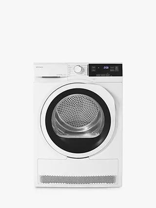JLTDH23 Heat Pump Tumble Dryer, 8kg Load, A++ Energy Rating £449 delivered @ John Lewis & Partners