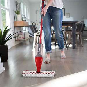 Vileda 1 2 Spray Max Mop £7.49 (free click and collect) @ Dunelm
