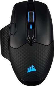 Corsair Dark Core RGB Pro 18,000 DPI Wireless Gaming Mouse - Renewed @ £49.95 delivered at Amazon sold by ADMI Limited UK