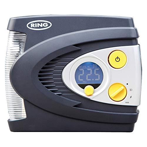 Ring RAC635 Preset Digital Tyre Inflator, Air Compressor Tyre Pump £20.65 Amazon