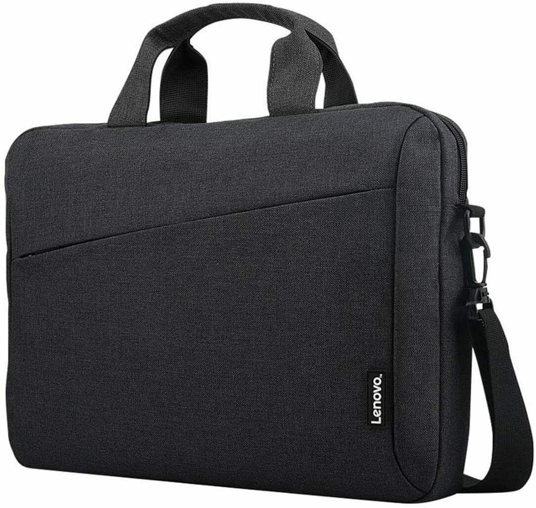 Lenovo 15.6-inch Laptop Casual Toploader T210 Black Laptop Bag £8.10 delivered with code at Lenovo