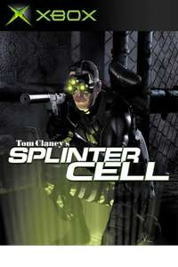 Tom Clancy's Splinter Cell £1.99 / Pandora Tomorrow £1.99 / Double Agent £2.98 [Xbox 360 / Xbox One] - No VPN Required @ Xbox Store Hungary