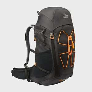 Lowe Alpine Airzone Pro 35:45 Rucksack £79.20 with code at Millets