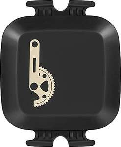 Coospo Cycling Cadence and Speed Sensor - £13.59 (+£4.49 Non Prime) @ Sold by CooSpo UK and Fulfilled by Amazon