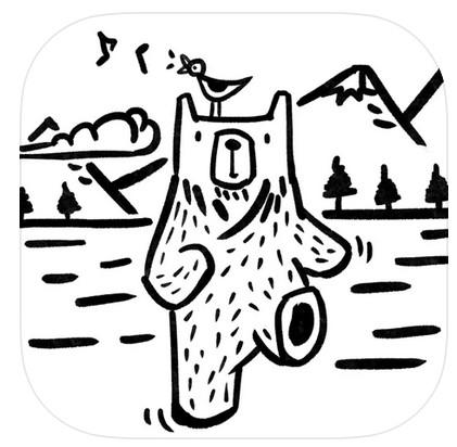 BWP - Bear Walking Pal 4+ 10000 Steps a Day : Pedometer Temporarily FREE at App Store