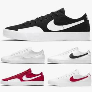 Nike SB BLZR Court Skate Trainers - £41.98 Delivered Using Code @ Nike