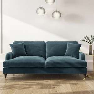 10% / 20% off selected armchairs, footstools and sofas (e.g Nexo Grey Swivel Armchair with Footstool for £174.97 delivered) @ 123 Furniture