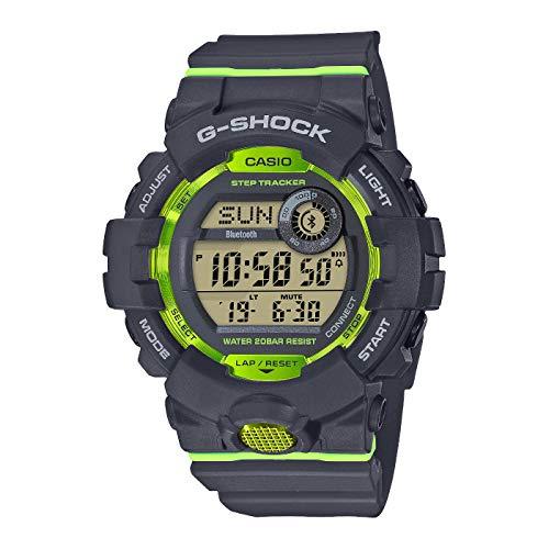 Casio Mens G-SHOCK Step Tracker - £53.64 (UK Mainland) Sold by Amazon EU @ Amazon