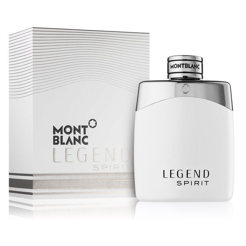 Montblanc Legend Spirit 100ml Eau de Toilette for Men £23.80 + Free delivery using code @ Notino