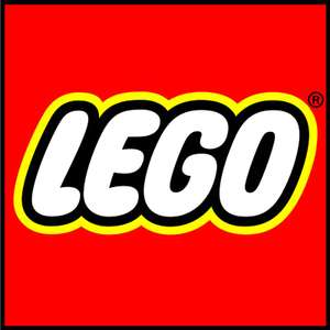 £5 off when you spend £25 or £10 off when you spend £50 on Lego (Online & Instore) @ Smyths Toys