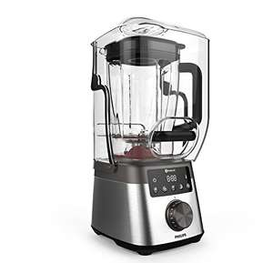 Philips Avance Collection Innergizer High Speed Blender, 2000 W, Silver [Energy Class A] - £166.10 @ Amazon