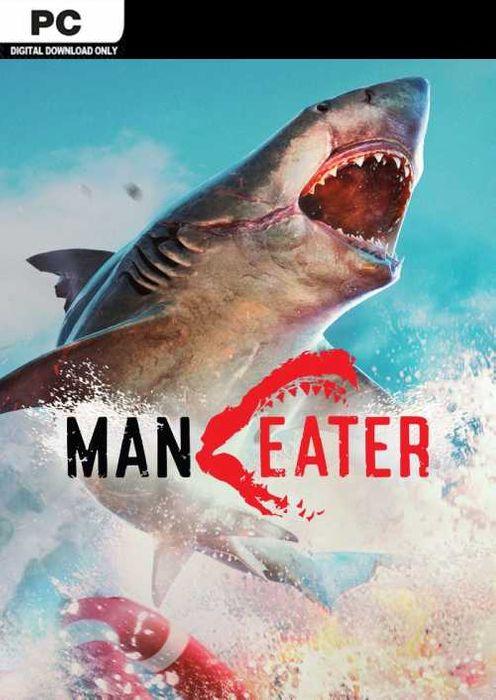 [PC / Steam] Maneater - £15.79 @ CDKeys