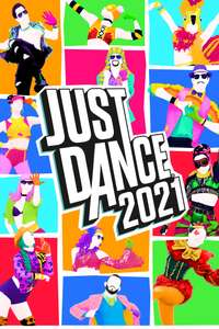 Xbox Game: Just Dance® 2021 - £16.49 at Microsoft Store