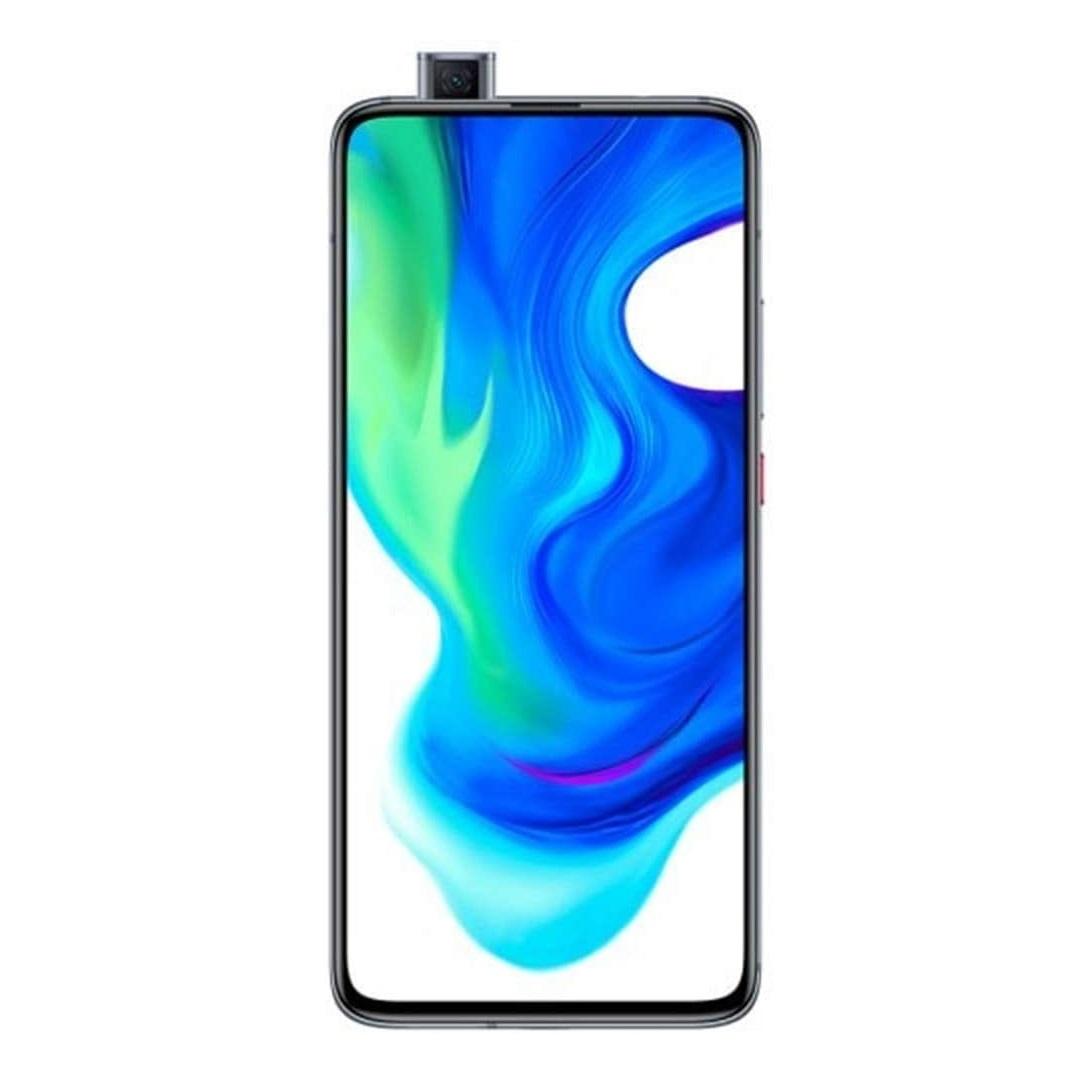 Xiaomi Pocophone F2 Pro 5G 128GB 6GB RAM Dual SIM (Unlocked for all UK networks) - Cyber Grey £330 @ WowCamera