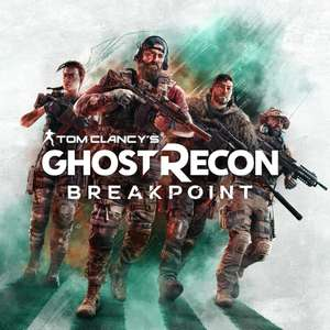 Ghost Recon BreakPoint (PC, PS4, XBOX and Stadia) Free Weekend May 27-31 @ Ubisoft Store