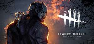 Free 250,000 Bloodpoints for Dead by Daylight