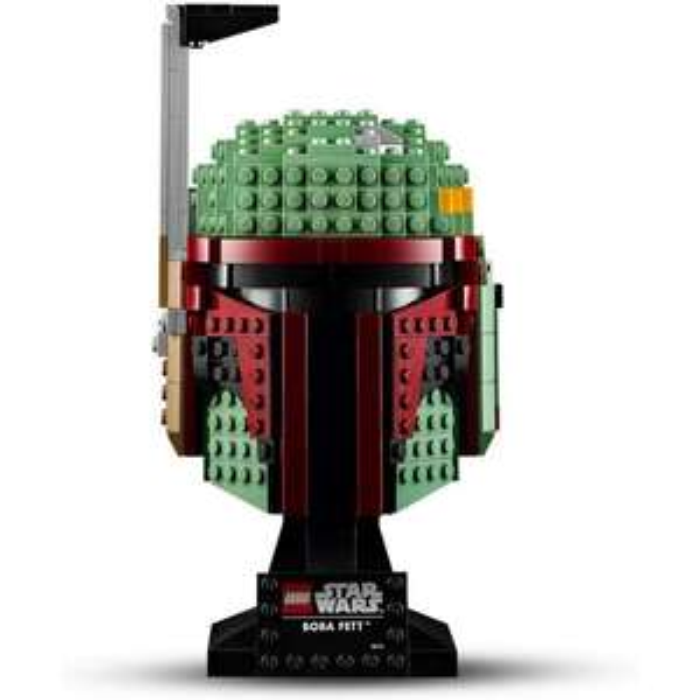 Lego Star Wars 75277 Boba Fett Helmet - £40 @ Starling Toys