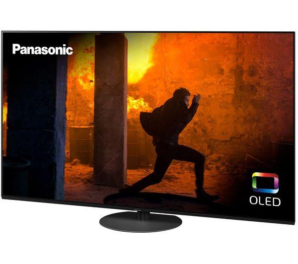 Panasonic TX-55HZ980b 55 inch OLED TV £879 instore @ John Lewis & Partners - Trafford Centre