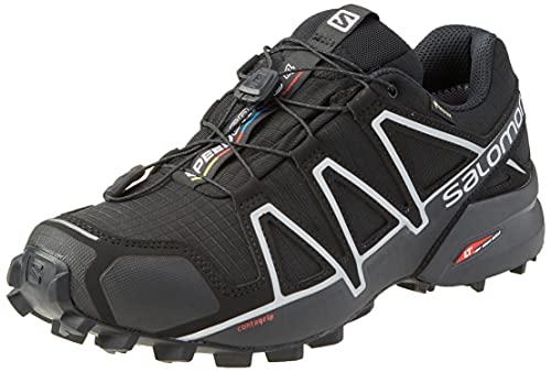 SALOMON Speedcross 4 GTX Men's Waterproof Trail Running Shoes from £82.50 at Amazon