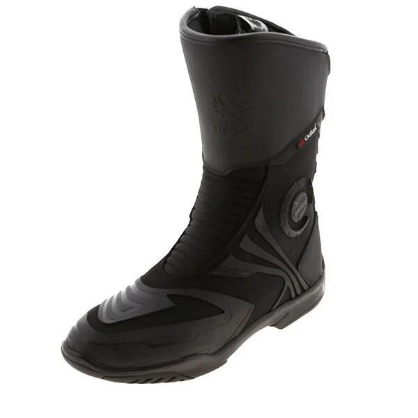 Merlin Zenith Boots - Black - £99.99 Delivered @ SportBikeShop
