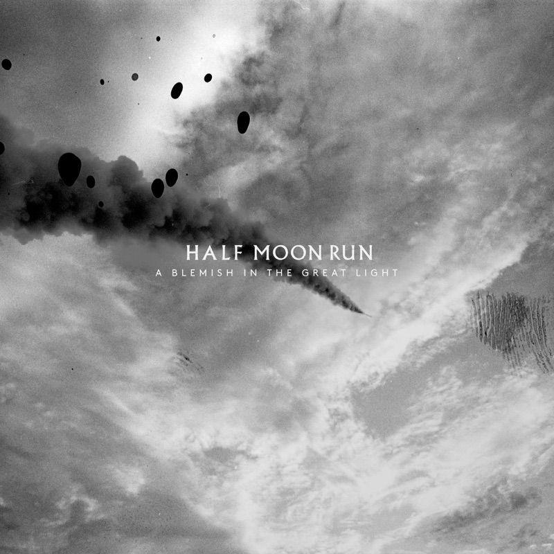 Half Moon Run: A Blemish In The Great Light [White Vinyl] - £9.89 (+ £2.99 Non Prime) @ Amazon