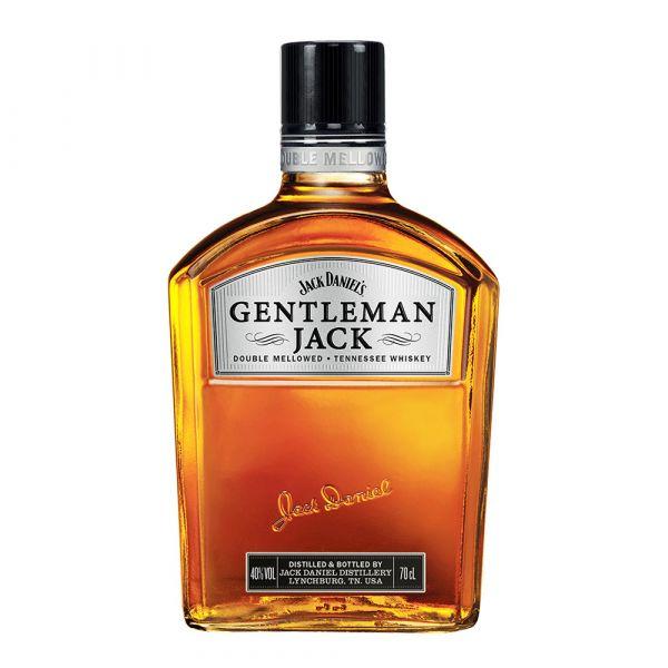 Jack Daniel's Gentleman Jack Whiskey 70Cl - £20 (Clubcard Price) @ Tesco