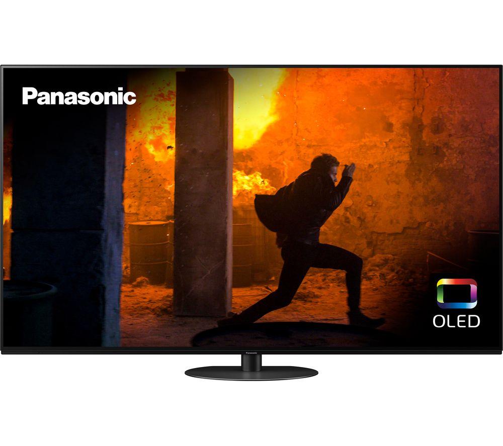 Panasonic 55HZ980B 55 Inch OLED 4K Ultra HD Smart TV £849.99 (Members Only) @ Costco