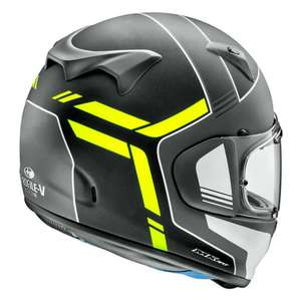 Arai Profile V Motorcycle Helmet £299.99 at Infinity Motorcycles