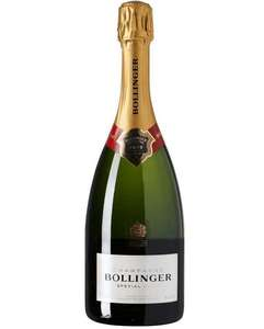 Bollinger Special Cuvée Champagne 75cl - £34.99 / £28.34 subscribe & save at Amazon