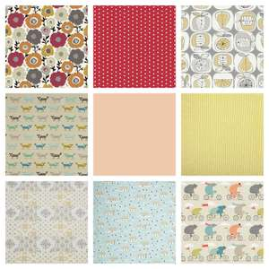 50% off PVC Table Cloths - Various 132cm/140cm from 87p per metre (free click & collect) @ Dunelm