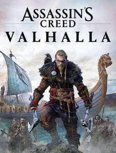 Assassin's Creed Valhalla on PC £29.99 with code at Ubisoft Store