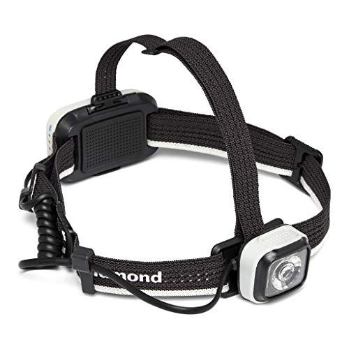 Black Diamond Sprinter 275 Headlamp, USB Rechargeable head torch for runners £10.34 prime (+£4.49 non prime) @ Amazon