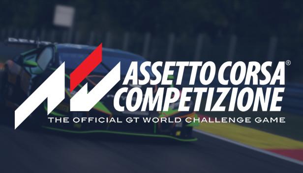 Assetto Corsa Competizione (PC) Free To Play June 3-6 @ Steam Store